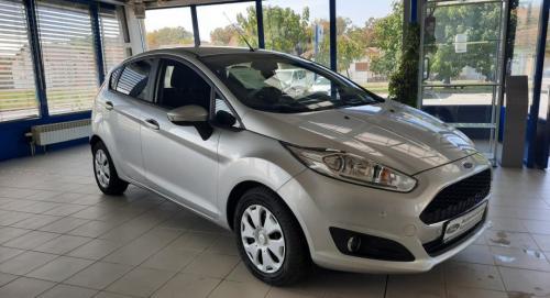 Ford Fiesta 1,5 TDCi Start/Stop